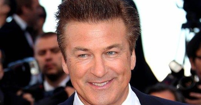 Alec Baldwin helps NY school raise sports money