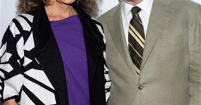 Celebrity couple donates $30 mil to relief fund