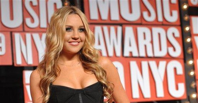 Actress Amanda Bynes pleads not guilty in DUI case