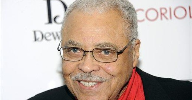 James Earl Jones chosen for Marian Anderson Award