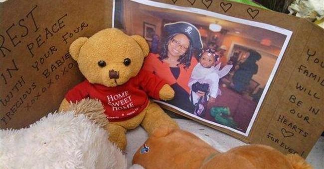 Conn. family killed in Nigerian Air crash