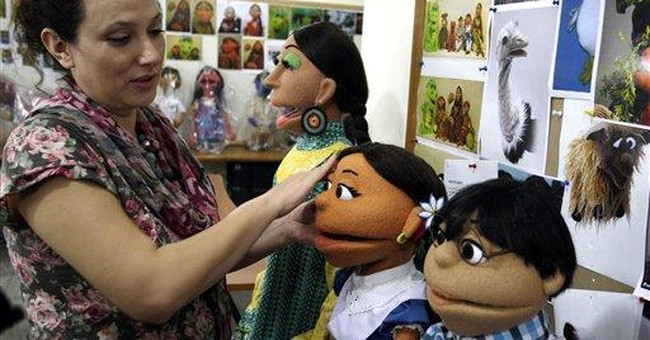 US ends funding for Pakistan's 'Sesame Street'