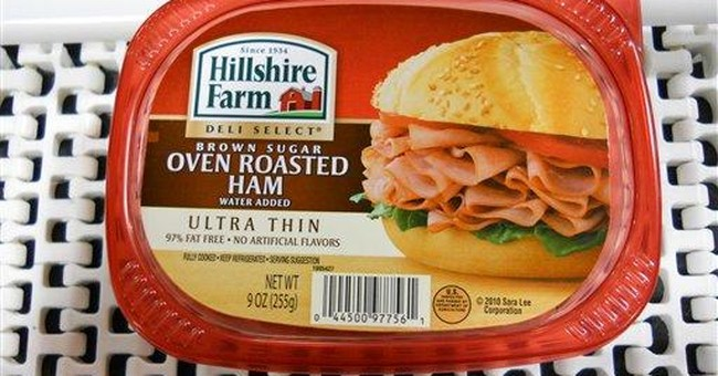 Sara Lee names meats company Hillshire Brands