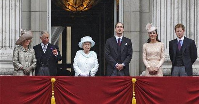 After jubilee success, monarchy faces the future