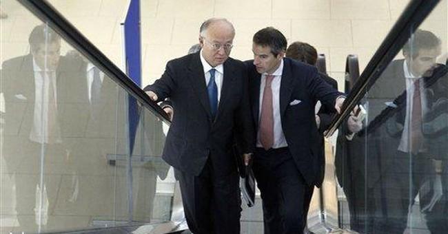 US to Iran: Allow IAEA probe of alleged nuke site
