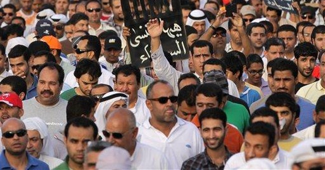 Bahrain activists recount abuse claims in retrial