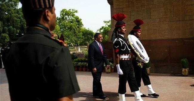 Panetta: Drone attacks will continue in Pakistan