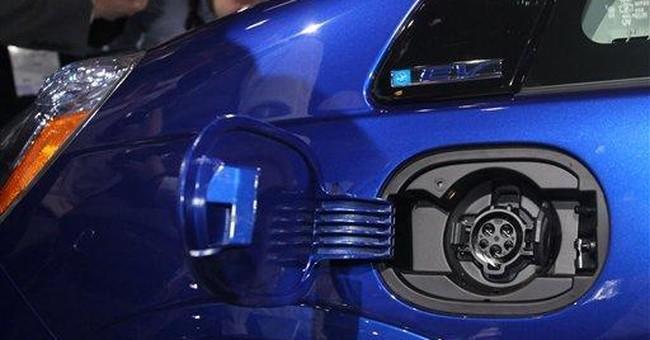 Honda Fit EV gets highest EPA fuel economy rating