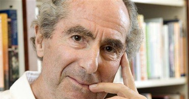 US author Philip Roth wins Spanish Asturias prize