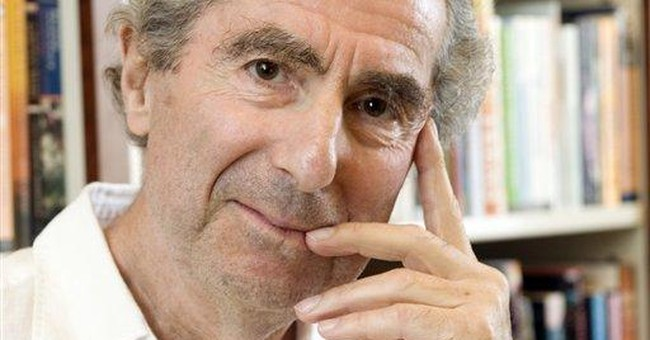 US author Philip Roth wins Spanish Asturias prize