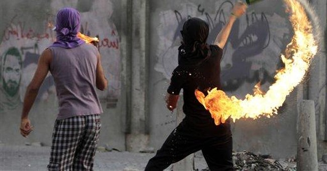 Lawyer: Bahrain rights activist arrested again