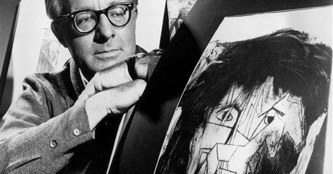 Key dates in the life and work of Ray Bradbury