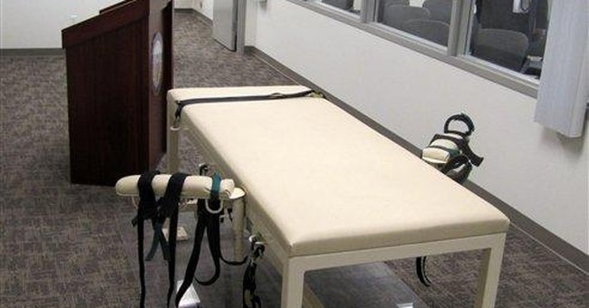 News groups seek change in Idaho execution policy