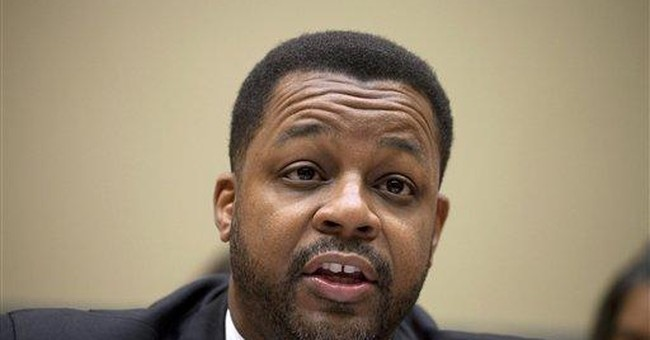 DC Council chair resigns after bank fraud charge