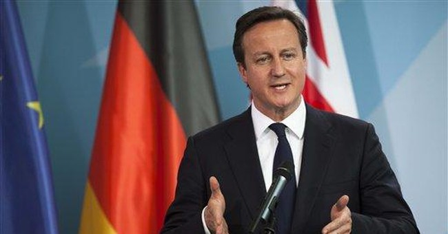 UK's Cameron to face media ethics inquiry