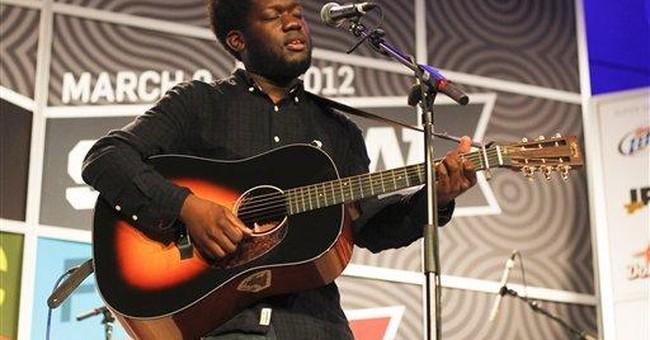 Kiwanuka steps on biggest stage yet at Bonnaroo