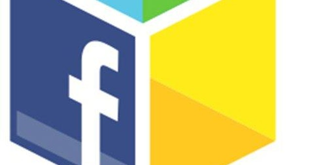Facebook rolling out central location for apps