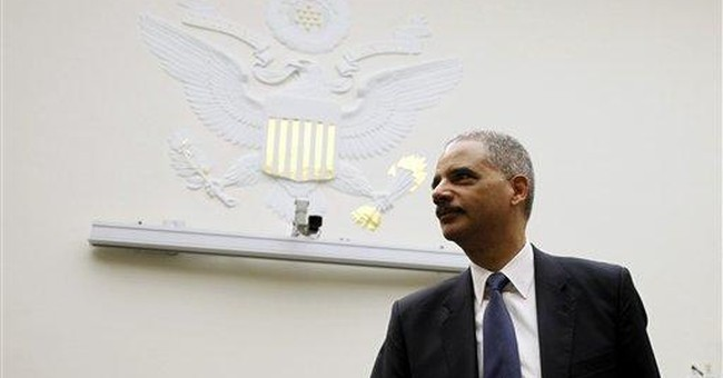 Republicans clash with AG on Fast and Furious