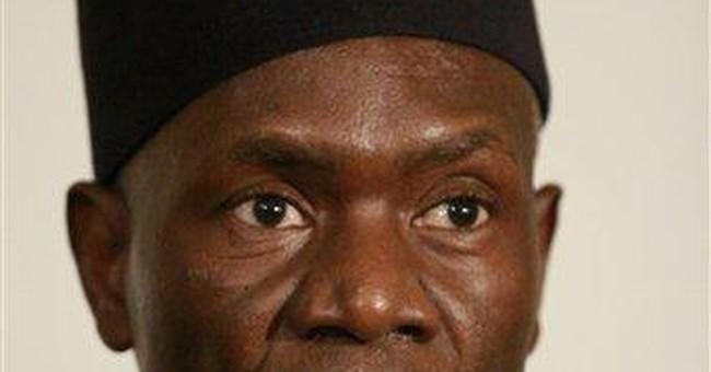 Carrier defends itself over Nigeria plane crash