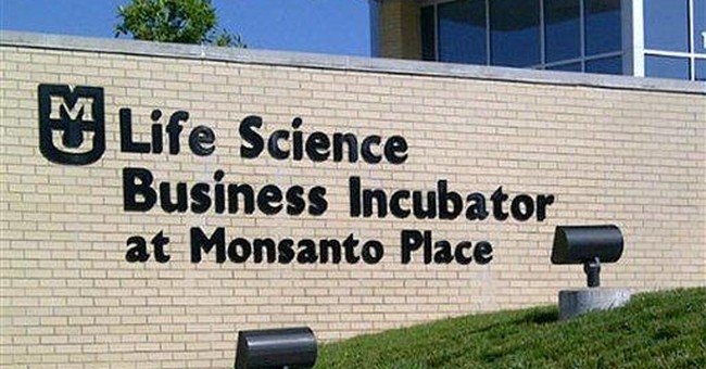 Corporations boost agricultural research funding