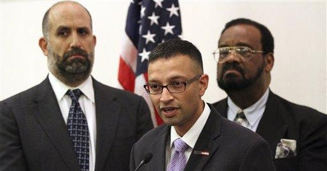 NJ Muslims file federal suit to stop NYPD spying