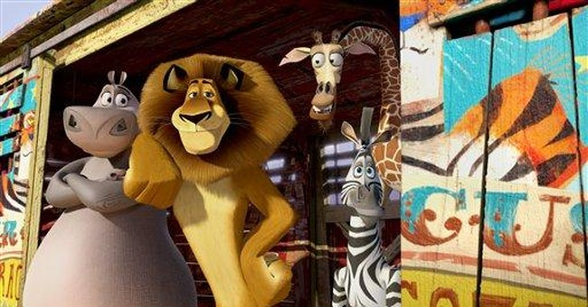 Box Office Preview: 'Madagascar' to be most wanted
