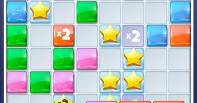 Words too hard? Zynga has new 'With Friends' game