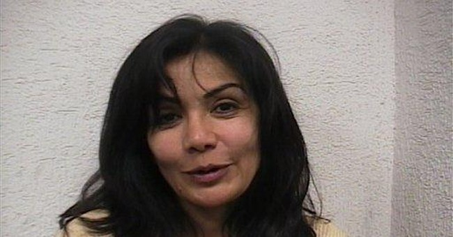 Judges OK extradition of alleged drug queen to US