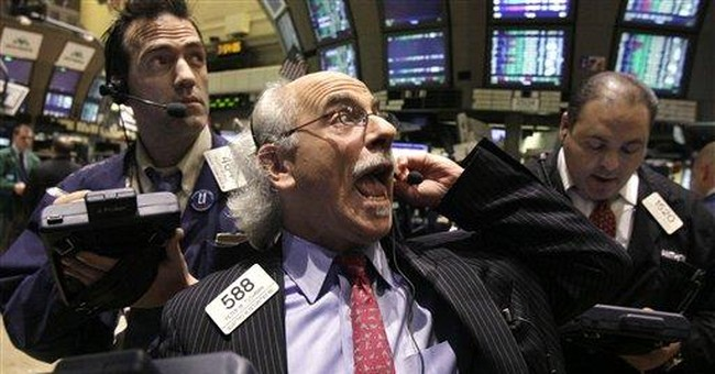 Stocks helped lift US household wealth in Q1