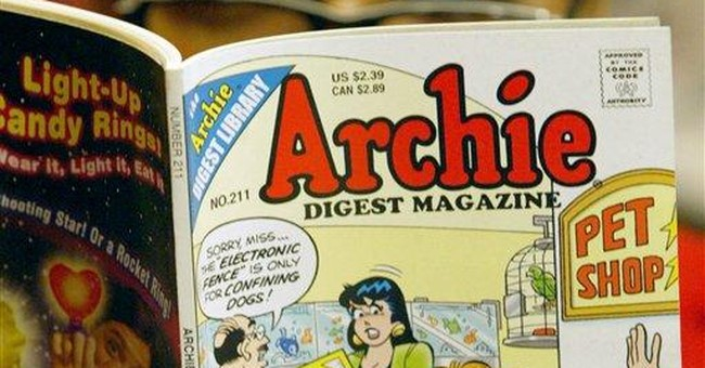 Archie comics' 2 CEOs end their NY court fight