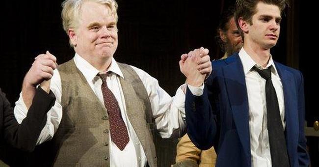 Who will win at the Tony Awards? AP predicts