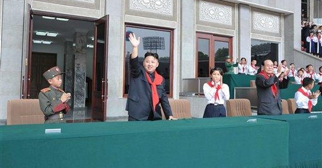 North Korea: no nuclear test planned at present