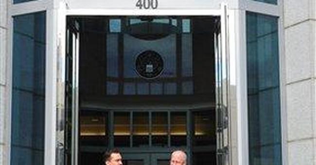 Lobbyist tied to Sen. Harry Reid pleads not guilty
