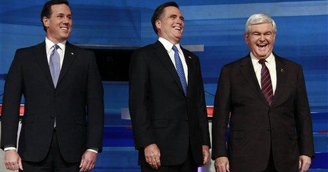 Romney offers robust defense of Bain tenure
