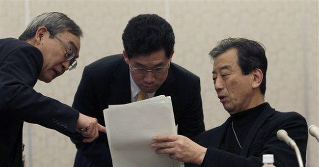 New probe vows to cut deeper in Japan nuke crisis