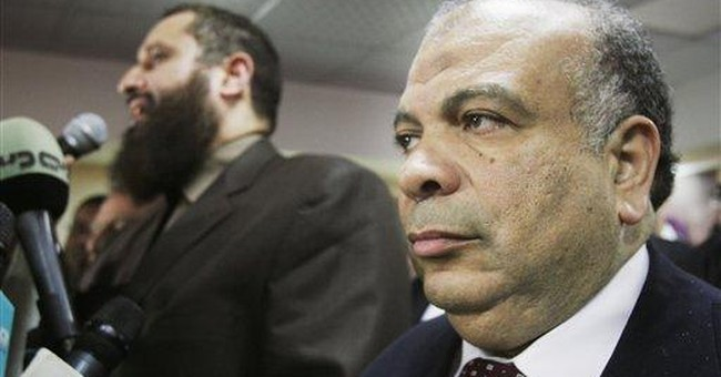 Parties pick 1st Islamist Egypt parliament speaker
