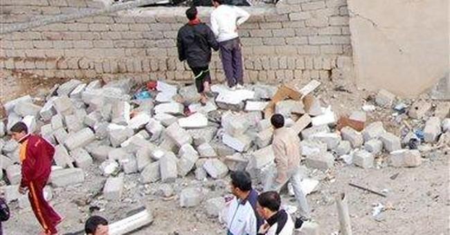 Car bomb attacks kill 11 people around Iraq