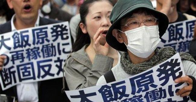 Panel: Govt meddling added to Japan nuclear crisis