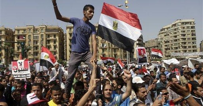 Egypt's liberals walk out of constitution meeting