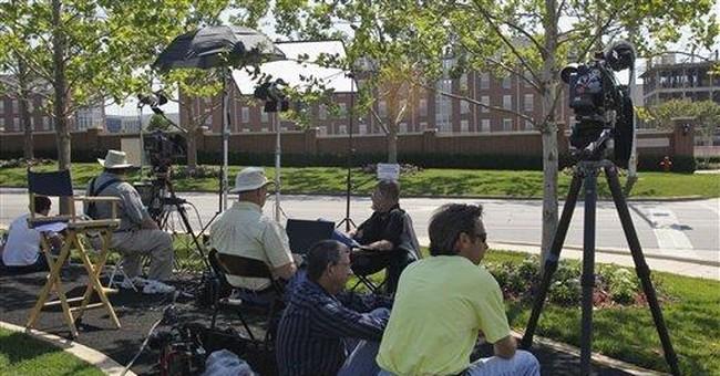 Chesapeake shareholders vent, rebuke board