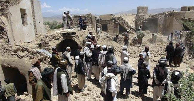 Karzai: US failed to consult Afghans on airstrike
