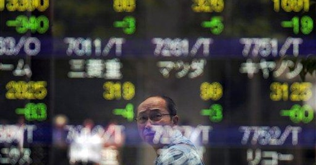 Stocks slip as Fed chief disappoints on stimulus