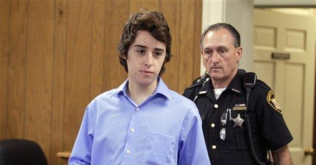 Ohio teen pleads not guilty to school shooting