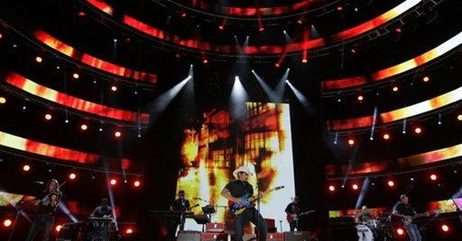 Country stars make memories at CMA Music Fest