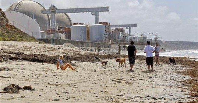Calif. blackouts possible with nuke plant offline
