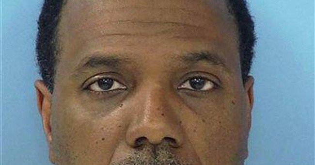 Megachurch pastor Creflo Dollar arrested