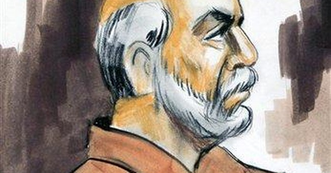 Cabbie gets 7  1/2 years for bid to fund terrorist