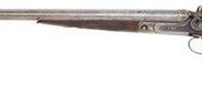 Annie Oakley's hat, guns going on auction block
