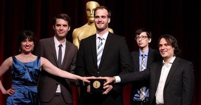 Calif. filmmakers dominate Student Academy Awards