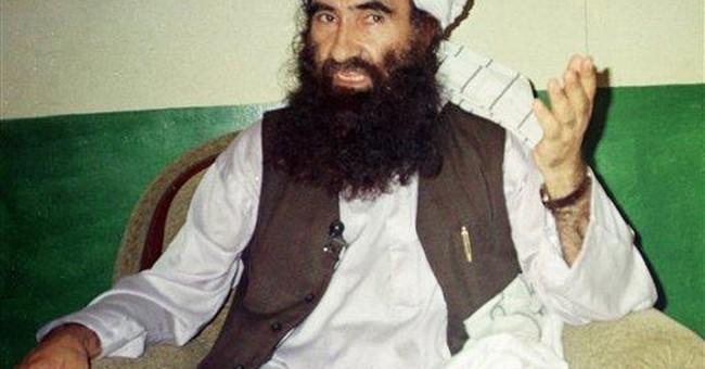 US, Pakistan beginning to look more like enemies